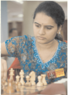 NCERT Solutions for Class 9 English Main Course Book Unit 7 Sports and Games Chapter 1 Grandmaster Koneru Humpy Queen of 64 Squares 1