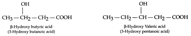 CBSE Sample Papers for Class 12 Chemistry Paper 5 Q.19.2