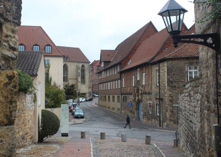 Hildesheim, Germany