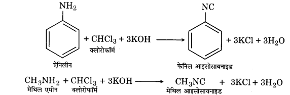 UP Board Solutions for Class 12 Chemistry Chapter 13 Amines 30
