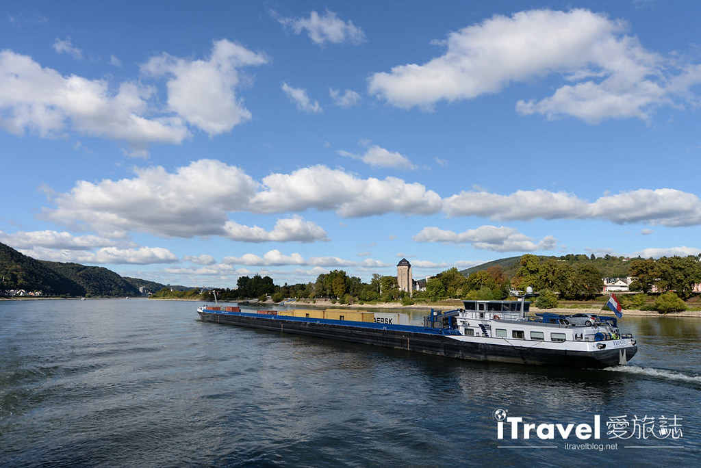 KD萊茵河遊船 KD Köln-Düsseldorfer (28)