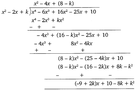 NCERT Solutions for Class 10 Maths Chapter 2 Polynomials e4 5