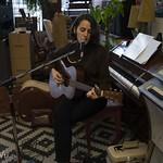 Luka and Jenny Berkel @ The Record Centre