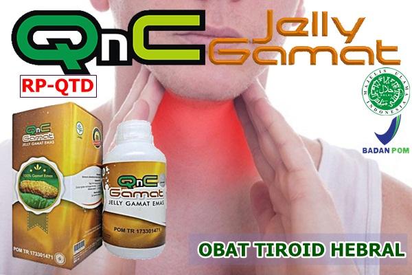 Obat Tiroid di Apotik