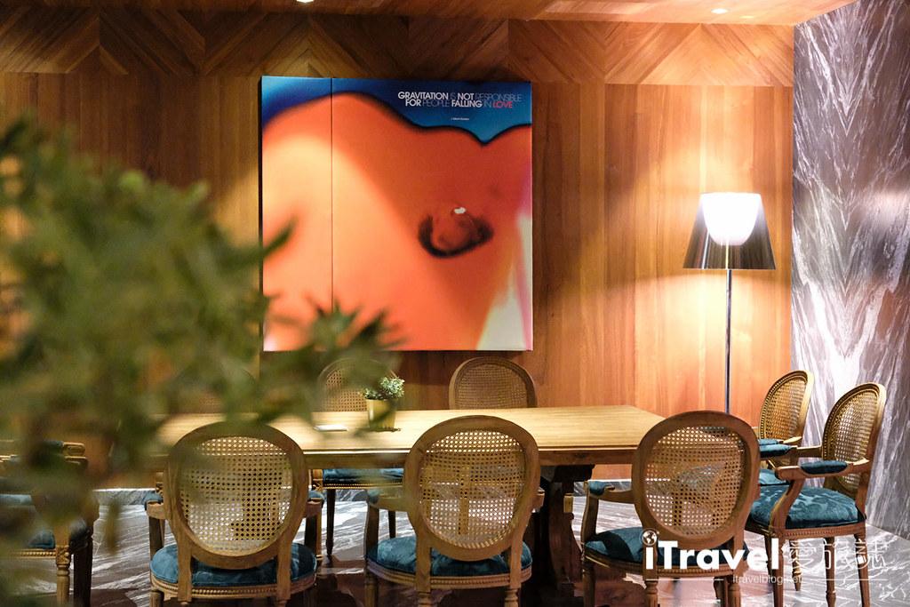 台中薆悅酒店五權館 Inhouse Hotel Grand (40)