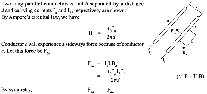 CBSE Sample Papers for Class 12 Physics Paper 2 32