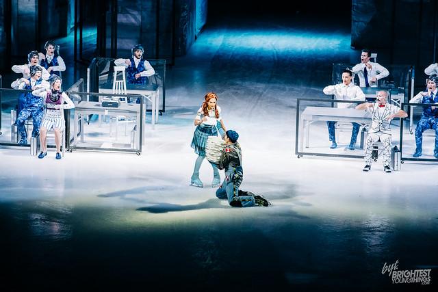 Cirque Du Soleil Crystal Opening Night-1060