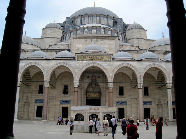 Suleimaniye