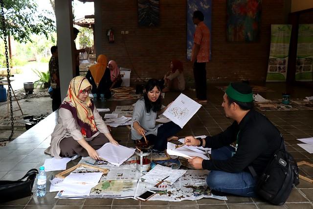 Tembi Cultural Village