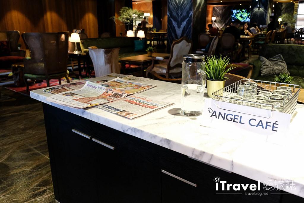 台中薆悅酒店五權館 Inhouse Hotel Grand (37)