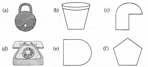 NCERT Solutions for Class 6 Maths Chapter 13 Symmetry 2