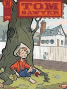 NCERT Solutions for Class 9 English Main Course Book Unit 6 Children Chapter 1 Tom Sawyer 1