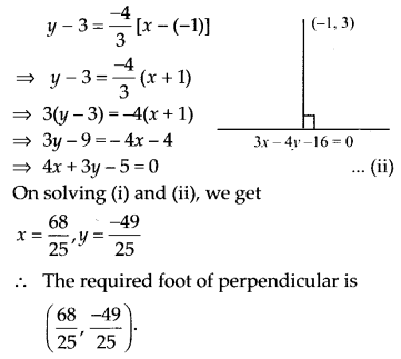 NCERT Solutions for Class 11 Maths Chapter 10 Straight Lines 48