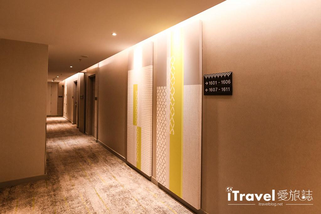 曼谷素坤逸凱悅嘉軒飯店 Hyatt Place Bangkok Sukhumvit (13)