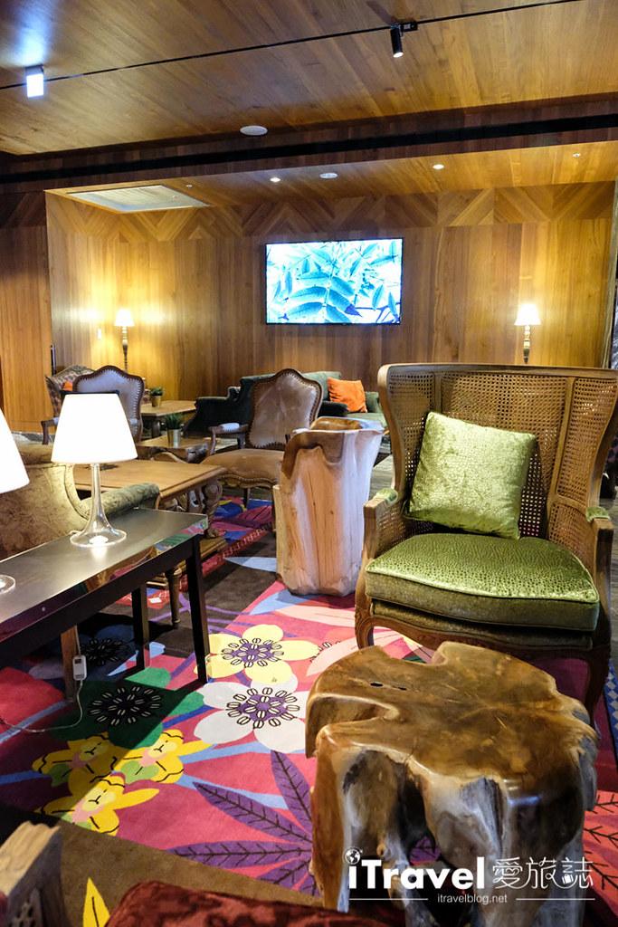 台中薆悅酒店五權館 Inhouse Hotel Grand (41)