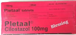 Pletaal obat stroke di apotik