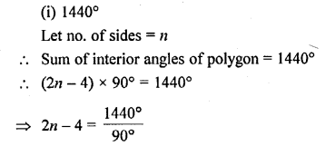 Selina Concise Mathematics Class 6 ICSE Solutions - Polygons-a3