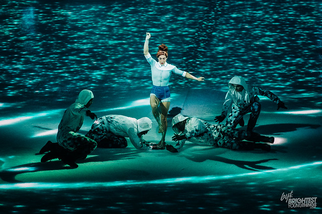 Cirque Du Soleil Crystal Opening Night-1552