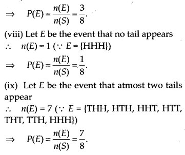 NCERT Solutions for Class 11 Maths Chapter 16 Probability 5