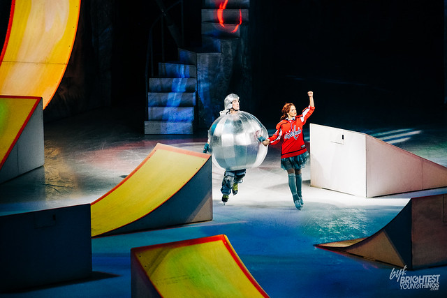 Cirque Du Soleil Crystal Opening Night-0652