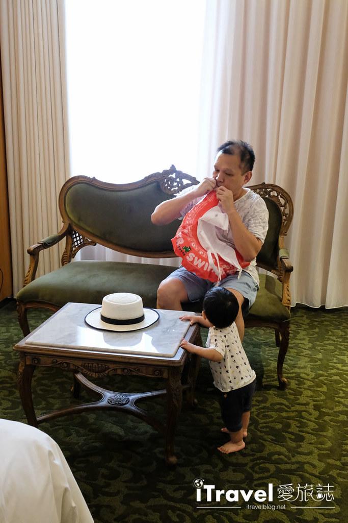 台中薆悅酒店五權館 Inhouse Hotel Grand (22)