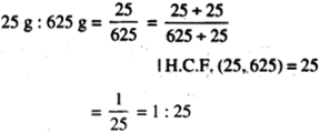 NCERT Solutions for Class 6 Maths Chapter 12 Ratio and Proportion 58