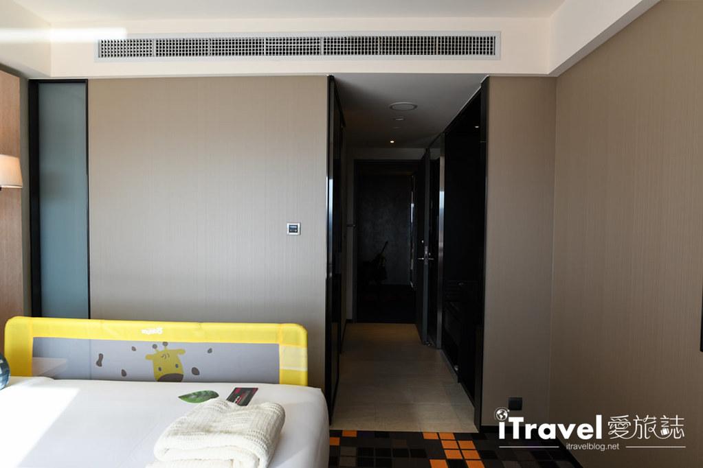 北投雅樂軒飯店 Aloft Taipei Beitou (30)
