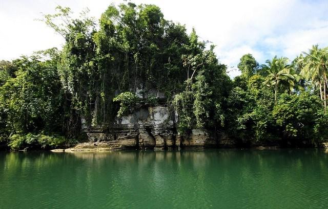 Sohoton Caves & Natural Bridge