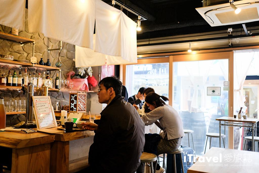 福冈餐厅推荐 博德川端通商店街 (9)