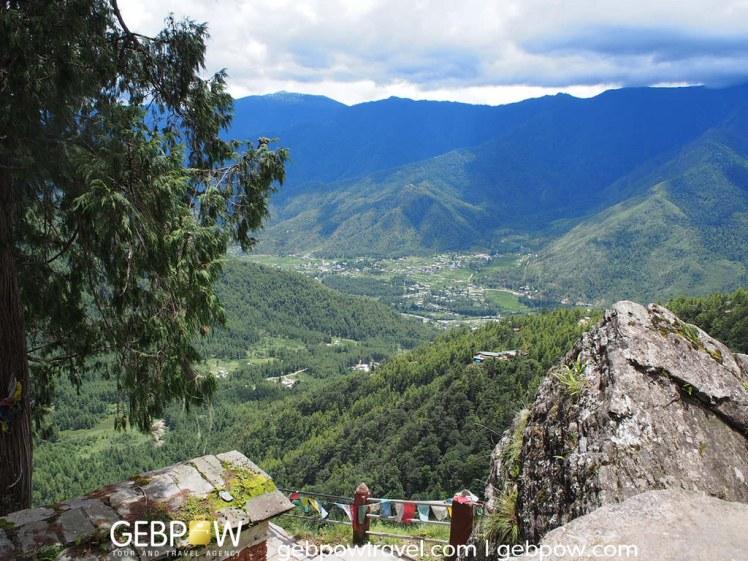 Bhutan in Summer42