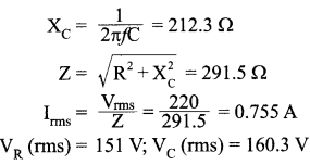 CBSE Sample Papers for Class 12 Physics Paper 6 94
