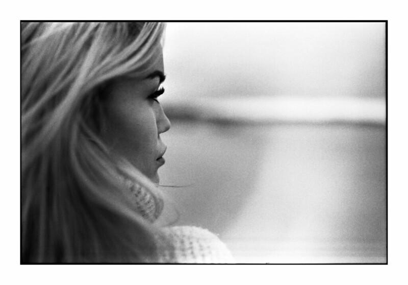 Tamron 45mm f1.8 Portrait