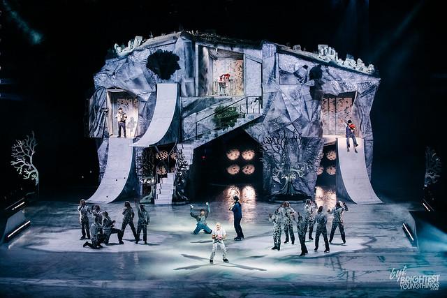 Cirque Du Soleil Crystal Opening Night-0350