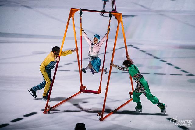 Cirque Du Soleil Crystal Opening Night-0525