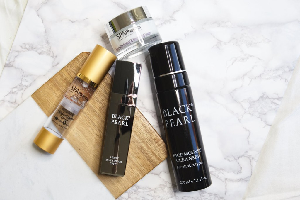 kuolleenmeren kosmetiikkaa