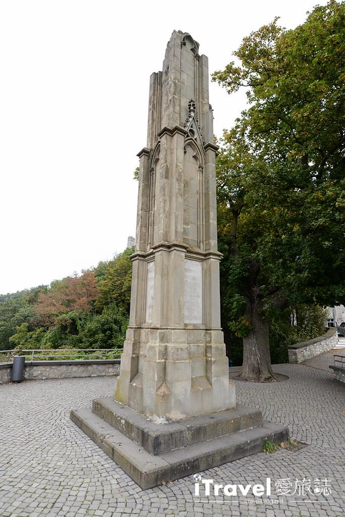 德國克尼格斯溫特爾景點 龍岩堡Schloss Drachenburg (20)