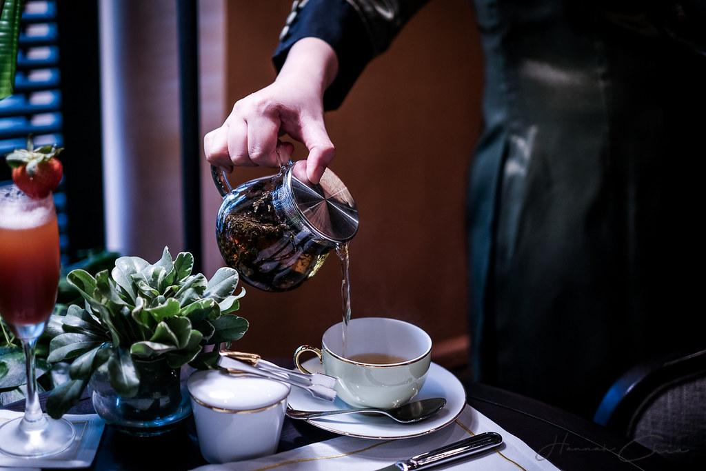 Regent Hotel Xmas High Tea-43