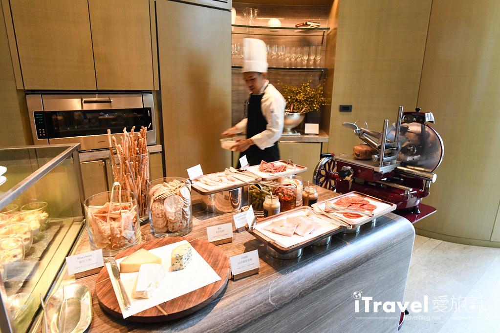 曼谷柏悅飯店 Park Hyatt Bangkok (71)