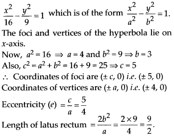 NCERT Solutions for Class 11 Maths Chapter 11 Conic Sections 34