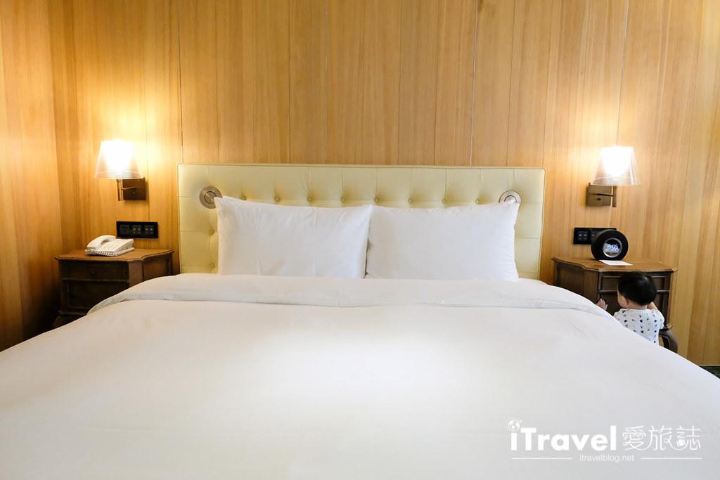 台中薆悅酒店五權館 Inhouse Hotel Grand (18)