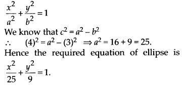 NCERT Solutions for Class 11 Maths Chapter 11 Conic Sections 31