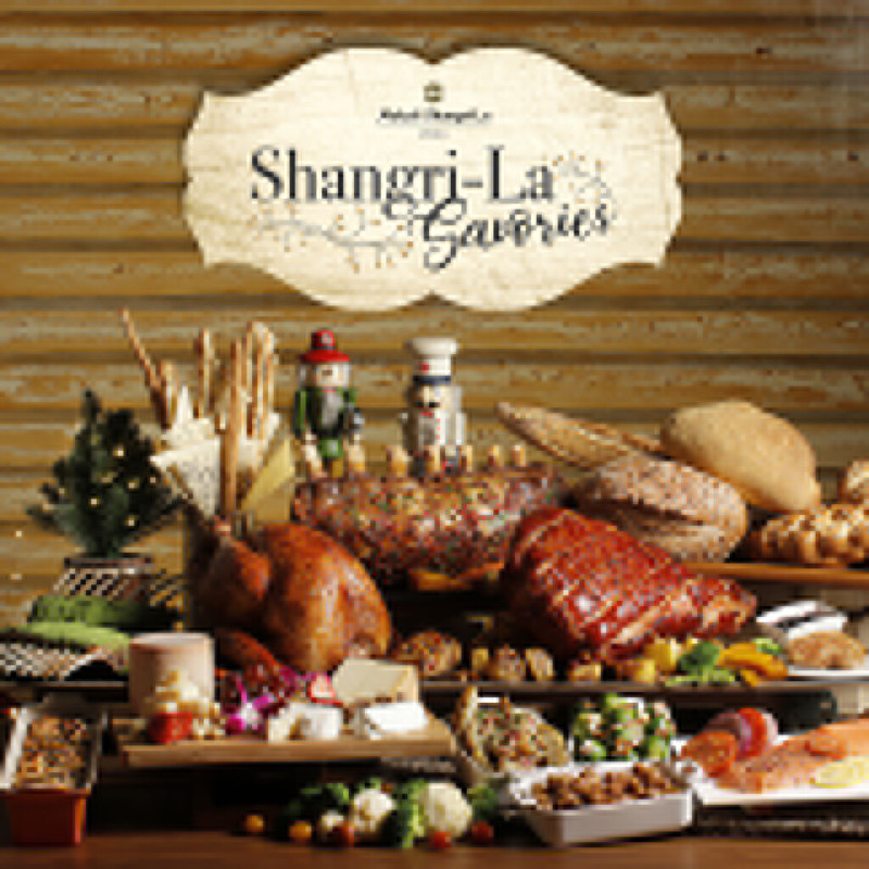 Christmas Eve Menu Ideas For Buffet.Christmas 2018 Manila Staycation And Buffet Ideas Our