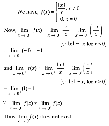 NCERT Solutions for Class 11 Maths Chapter 13 Limits and Derivatives 53