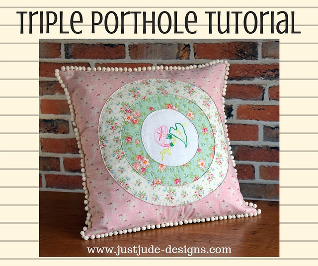 Triple Porthole Tutorial