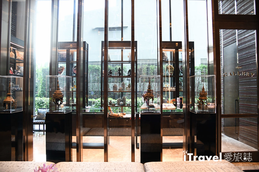 曼谷蘇拉翁塞萬豪酒店 Bangkok Marriott Hotel The Surawongse (4)