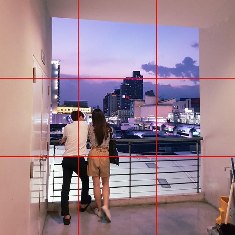 How To ถ่ายภาพด้วยมือถือยังไงให้ดูมีเรื่องราว