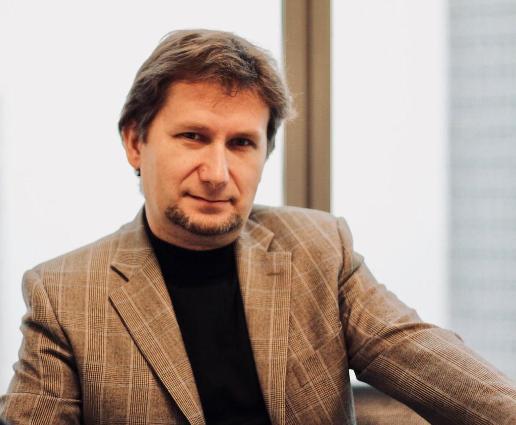 Вадим Шнейдер, директор по развитию  «ИМЗ АВТОКРАН»
