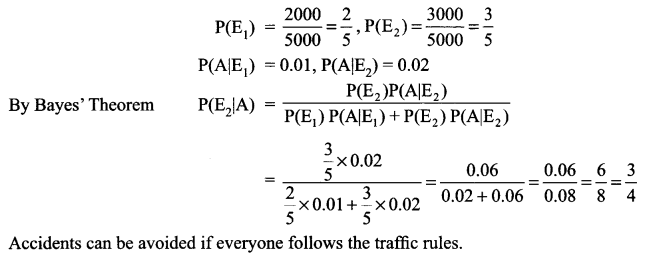 CBSE Sample Papers for Class 12 Maths Paper 7 S22