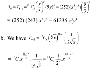 Plus One Maths Model Question Papers Paper 1A21