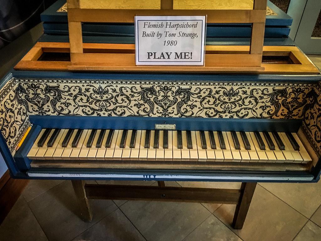 Carolina Music Museum-008